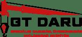 GT Daru - Speciális, üveg daruzás Budapest, darubérlés, nyílászáró beépítés